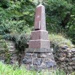 The Mary Jones Memorial at Llanfihangel-y-Pennant